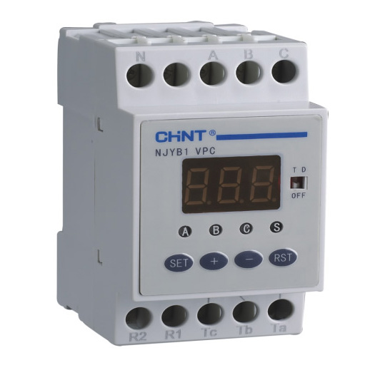 njyb1系列电压保护继电器_继电器_正泰电器-临沂德泰